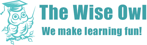 The Wise Owl logo